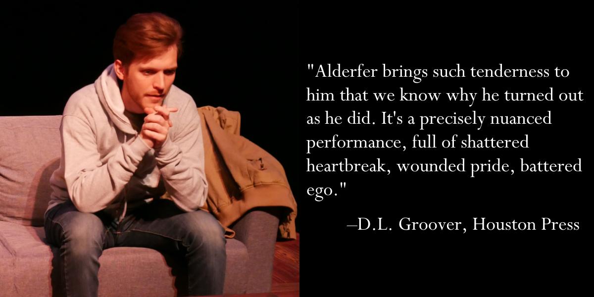 Alderfer Review