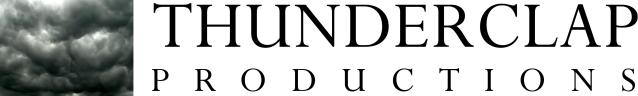 Thunderclap Productions